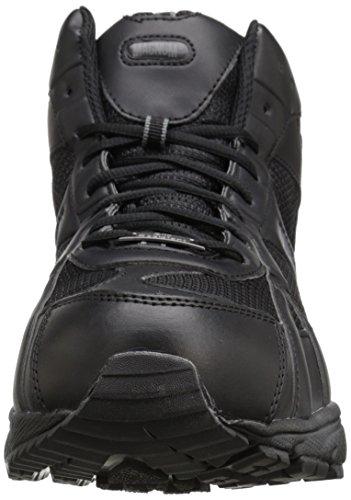Magnum Heren Moet Mid Waterproof Tactical Boot Black Zijn