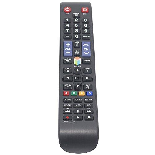 (Philip Shaw Samsung Remote Control for Samsung TV)