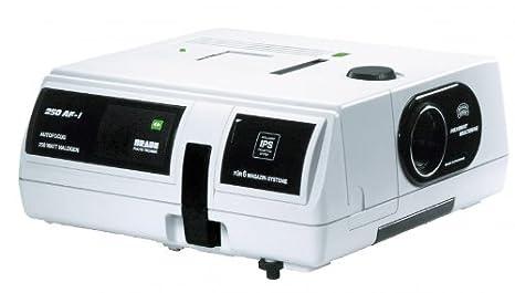 Braun Photo Technik 04079 proyector de Diapositiva: Amazon.es ...
