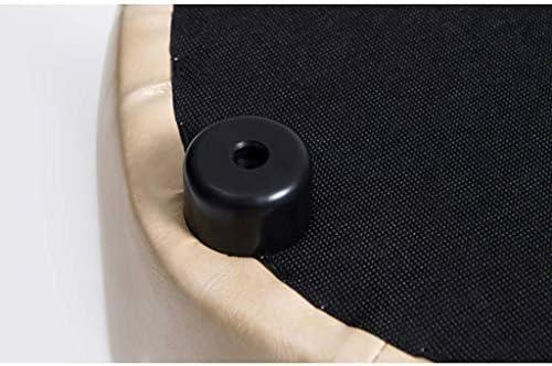 YUMUO Tabouret Changement de Chaussures Canapé Creative Mode Petit Banc Simple Moderne Paresseux Canapé (Couleur: Rouge)