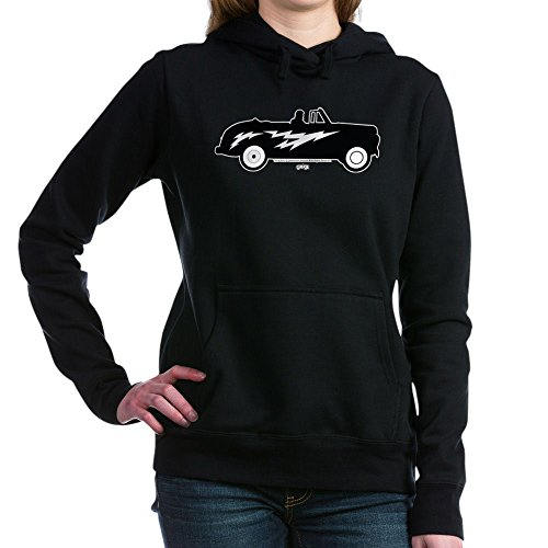 CafePress Grease Lightning Car - Pullover Hoodie, Classic & Comfortable Hooded Sweatshirt