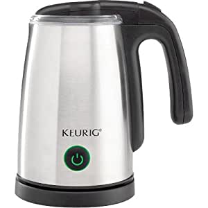 Keurig One Touch Milk Frother KU5074