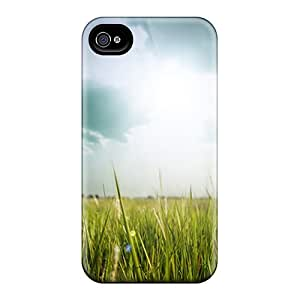 EYRLdvp7493QBRye Case Cover, Fashionable Iphone 4/4s Case - Early Summer