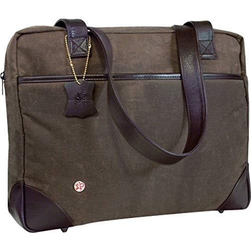 [トーケン] メンズ ビジネス系 Hudson Waxed Shoulder Bag [並行輸入品] B07DHZJ8TN  One-Size