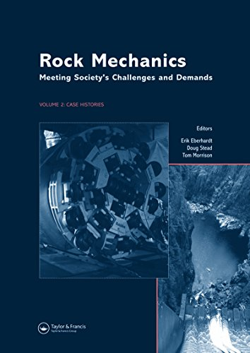 Rock Mechanics: Meeting Society's Challenges and Demands, Two Volume Set: Proceedings of the 1st Canada-US Rock Mechanics Symposium, Vancouver, Canada, 27-31 May 2007 Pdf