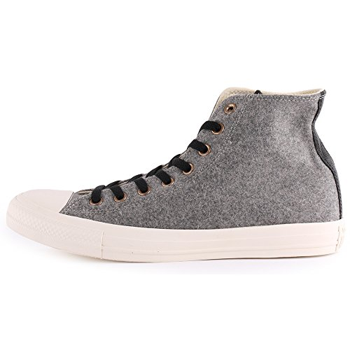 Converse All Star Hi Herren Sneaker Schwarz