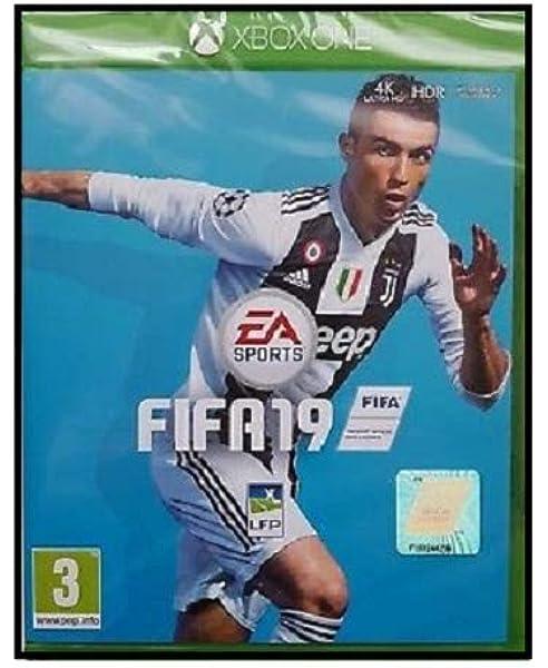 FIFA 19 [Importación francesa]: Amazon.es: Videojuegos