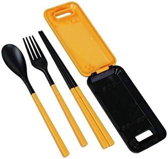 Cocina Vajilla Sets PVC separable Juego de cubiertos tenedor ...