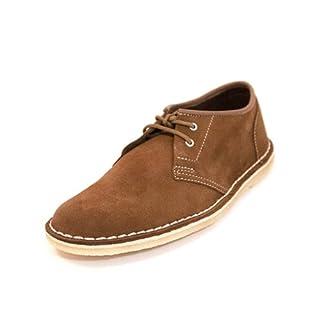 Clarks Originals Men's The Jink Shoe 10 Brown (B00CPWXFLW) | Amazon price tracker / tracking, Amazon price history charts, Amazon price watches, Amazon price drop alerts