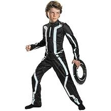 Deluxe Tron Legacy Child Costume - Medium