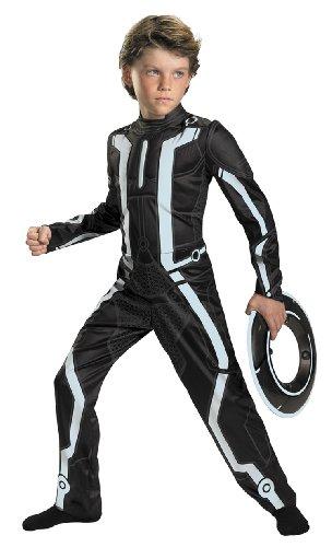 Deluxe Tron Legacy Costume Medium