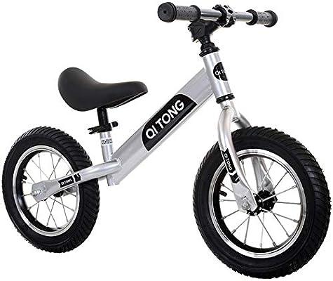 RR-Bike Baby Balance Bikes Bicicleta Niños Caminante 2-6 Años De ...