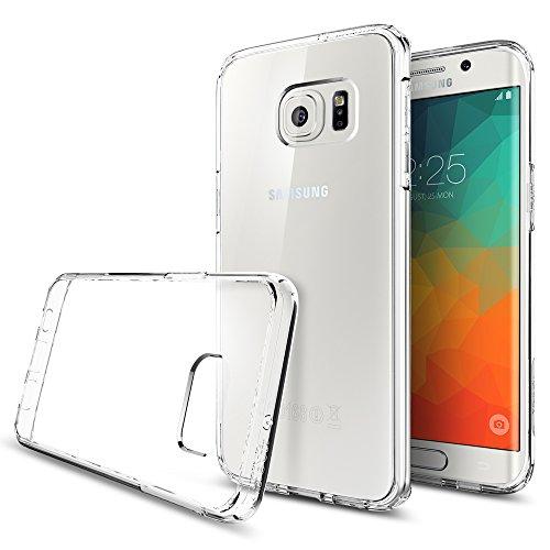 weight variants galaxy s6 case spigen ultra hybrid air cushion crystal clear apps