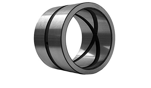 "Steel Bushing Sleeve 1 1//4/"" OD X 7//8/""  ID  X  1 3//4/""  Long 1 Pc CRS"