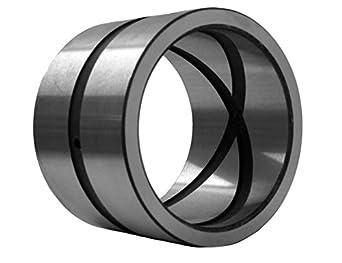 50mm Length 55mm Outer Diameter HSB 405550 Hardened Steel Sleeve Bushing 40mm bore