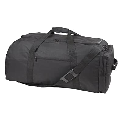 Extra Large Duffle Bag Outdoors Sports Duffel Bag (Turns Into Backpack) free shipping