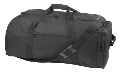 Extra Large Duffle Bag Outdoors Sports Duffel Bag (Turns Into Backpack)