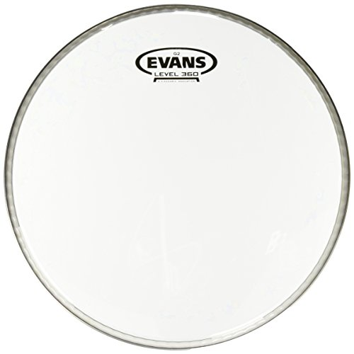 Evans G2 Clear Drum Head, 10 Inch