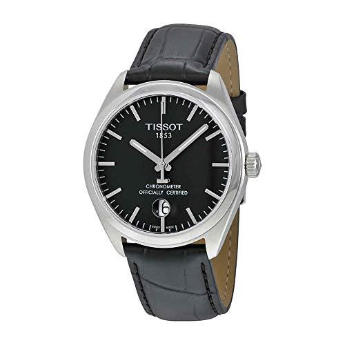 - [Tissot] TISSOT watch PR 100 Quartz chronometer T1014511605100 Men's [regular imported goods]