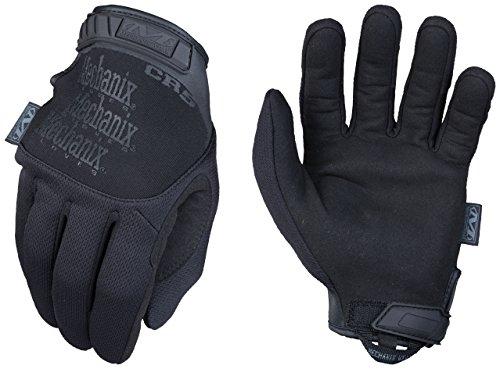 Mechanix Pursuit D5 Black Gloves, Medium (Best Cut Resistant Tactical Gloves)