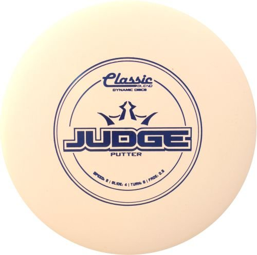 Dynamic Discs Classic Blend Judge 170-176g