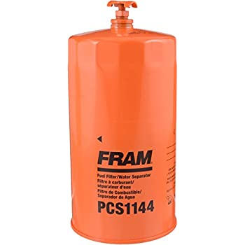 FRAM PS7568 Fuel and Water Separator