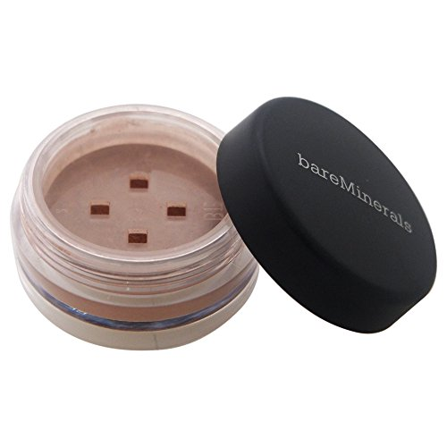 bareMinerals Pebble Eye Color for Women, 0.02 Ounce (Color Ounce Eye 0.02)
