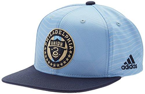 MLS Youth Boys Fan Sublimated Snapback – DiZiSports Store