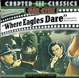 Where Eagles Dare - Movie Soundtrack