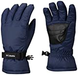 Columbia Boys' Little Core Glove, Collegiate Navy, X-Small