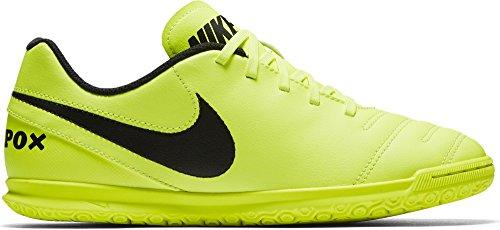 Nike Jr Tiempox Rio Iii Ic - volt/black-volt