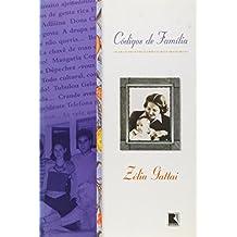 Códigos de família (Portuguese Edition)