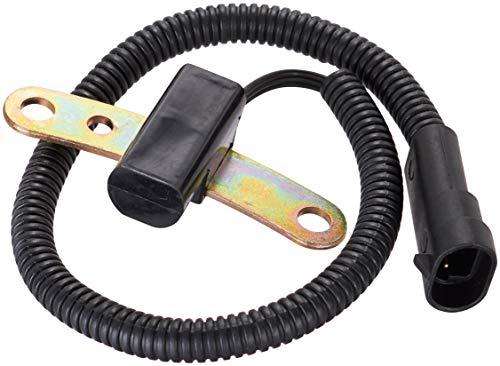 Spectra Premium S10142 Crankshaft Position Sensor (Xj Crankshaft Sensor Jeep)
