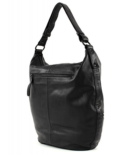 FREDsBRUDER Signature Unity Bag Black/Black