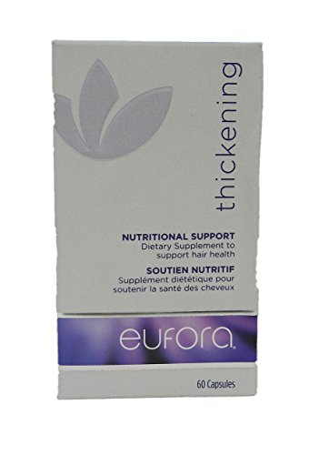 Eufora Hair Thickening Nutritional Capsules