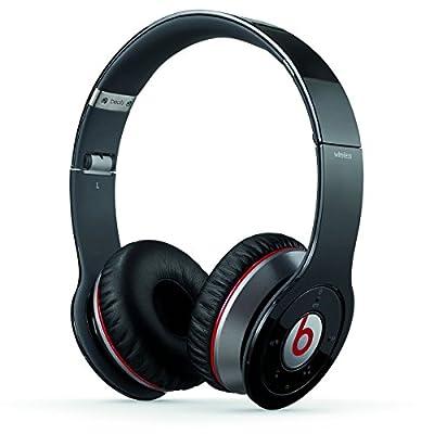 Beats by Dr. Dre Wireless 00104   On-Ear Headphone Black BT ON WIRELS BLK