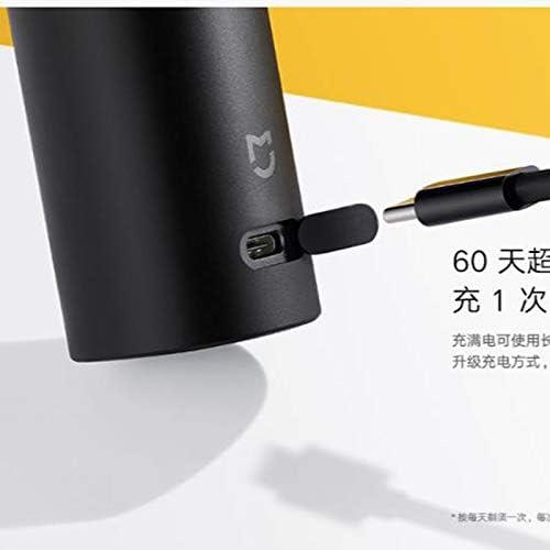 Xiaomi Mijia S300 3D - Afeitadora eléctrica flotante inteligente ...