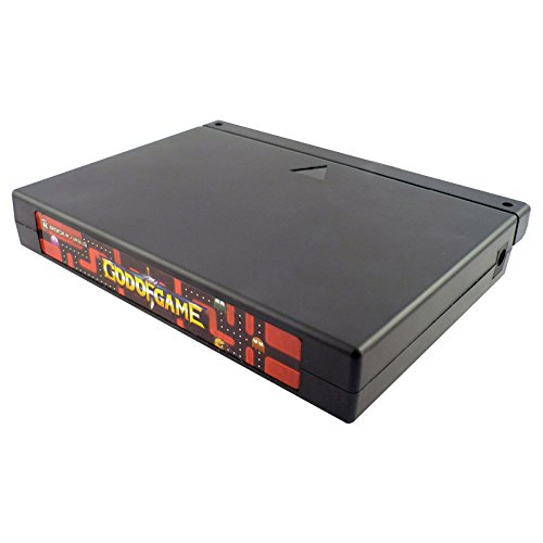 Pandoras Box Puzzle (Jammea Arcade Game Borad 900 Fighting/Shooting/Action/Puzzle Games in 1 PCB Borad God of Game Games Board For Video Game Arcade Machine)