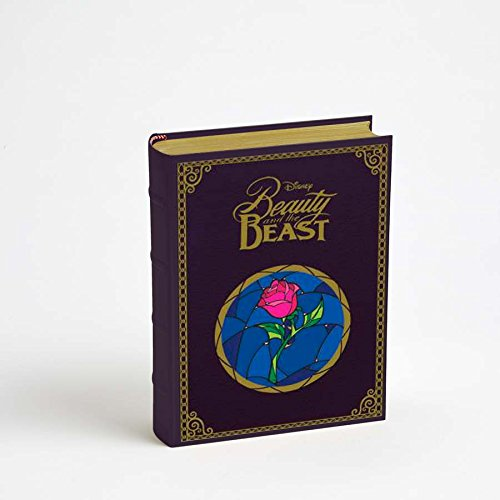 (Enesco Walt Disney Archives Beauty and The Beast Gift Boxed Notecard Set,)