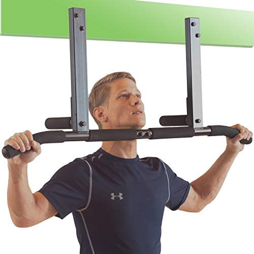 - Joist Mount Pull Up Bar by Ultimate Body Press