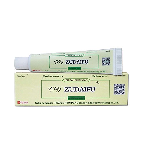 Body Psoriasis Treatment, ZUDAIFU Psoriasis Cream, Natural Antibacterial Ointment Herbal Creams for Dermatitis and Eczema Pruritus Psoriasis Skin Health Body Cleanser -