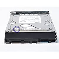 37MGT - DELL ENTERPRISE CLASS 2TB 7.2K SAS 3.5 6Gb/s HARD DRIVE W/F238F TRAY