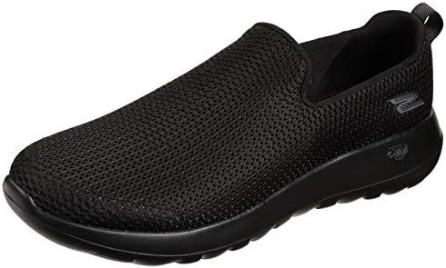 Skechers Men's Go Max-Athletic Air Mesh Slip on Walking Shoe Sneaker