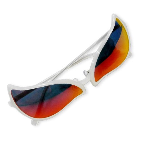 Piece Doflamingo sunglasses cell frame - Models With Sunglasses