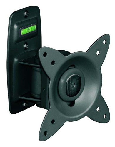 EZ Mounts - Removalbe Faceplate, Tilting & Swivel LCD LED TV / Monitor Wall Mount, Perfect for RV's,
