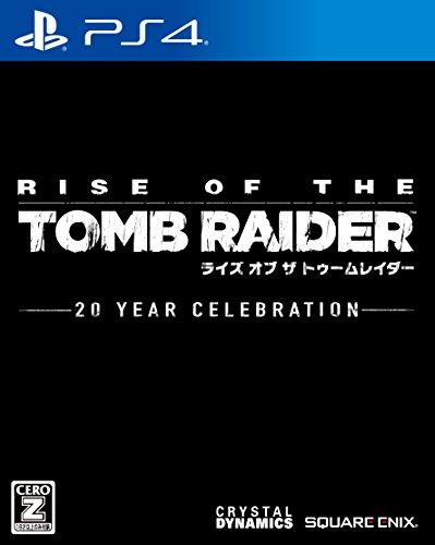 Rise of the Tomb Raider(ライズ オブ ザ トゥームレイダー) の商品画像