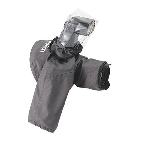 AquaTech Sport Shield Rain Cover For Mounted Flash