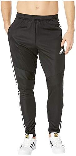 メンズ ボトムス・パンツ Tiro '19 Pants Black/White サイズMD-29 [並行輸入品]