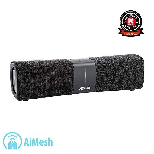 ASUS Lyra Voice Wireless AC-2200 Tri Band Gigabit WiFi Smart