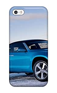 Forever Collectibles Volkswagen Tiguan 16 Hard Snap-on Iphone 5/5s Case